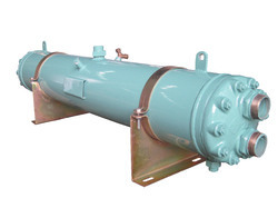 Shell & Tube Condensers