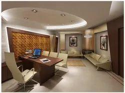 Interiors & Architecture Services