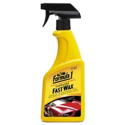 Formula 1 Fast Spray Wax 475ml