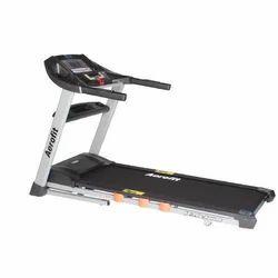 Aerofit Motorized Treadmill - Af415