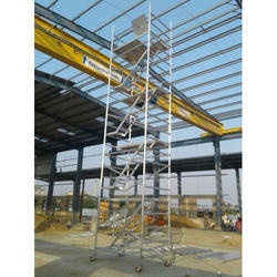 Construction Scaffolding Tower
