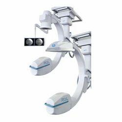 Schiller Radius XP 100 Cardio (Ceiling) Cath Lab System