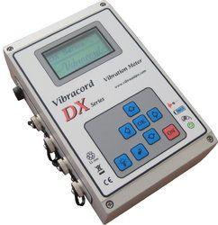 Blast Vibration Monitoring System Vibracord DX