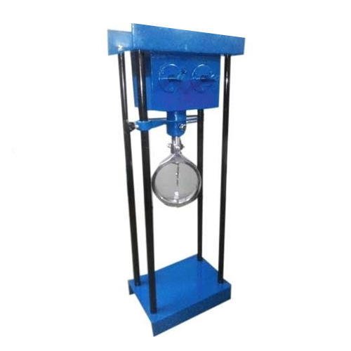 Bench Mounting Type Load Frame Testing Measuring Equipments