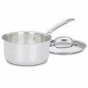 S.S. Sauce Pan