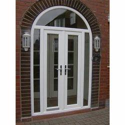 UPVC Arch Door, Upvc Doors   Sony UPVC System, Coimbatore | ID: 15056465733