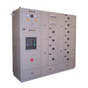 Stainless Steel 125 Kva Electrical ACB Control Panel