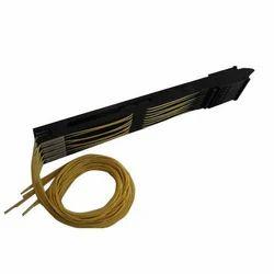 Electronic Jacquard Module, Size: 36x3x5cm, Packaging Type: Box