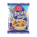 8AM Wheat Flakes 30g