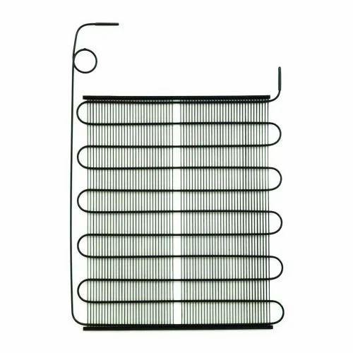 Aluminum Refrigerator Wire Condenser  Rs 220   Piece Hbn