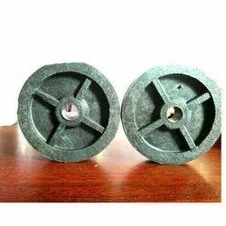 Air Compressor Wheel