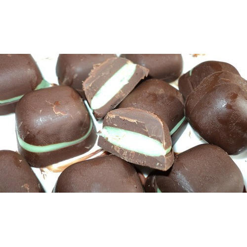 Theocor Hazelnut Center Filled Chocolate
