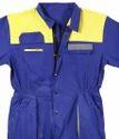 Industrial Worker Jumpsuit