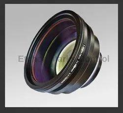 Fiber Laser Lenses