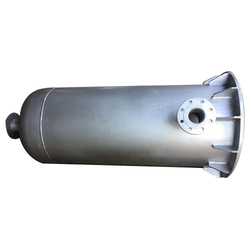 Mild Steel And Stainless Steel Blow Down Tank