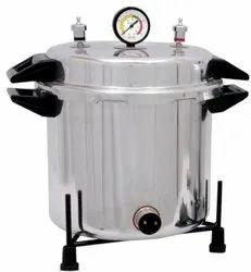Autoclave Cooker Type Aluminium