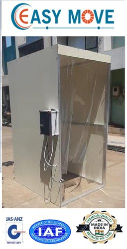 Mobile Disinfection Tunnel