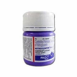 Nitrocontin Tablet