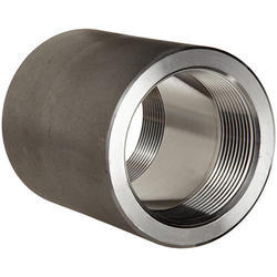 Carbon Steel Forged Full Coupling