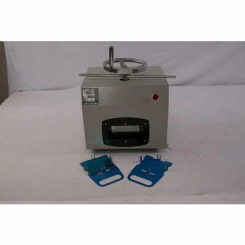 A6 Size ID Fusing Machine