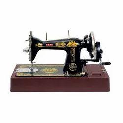 Manually Operated Usha Umang Domestic Sewing Machine