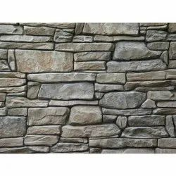 Stamp Cladding Stone, For Wall