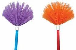 Jhala Brush Multi-Purpose Broom with Telescopic Handle
