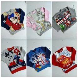 Kids Sweatshirts