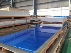 Aluminium Plates 31000 H2