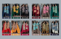 Kessi - Designer Patiala Suits