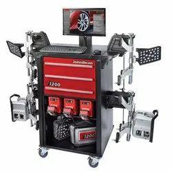 V 1200 3D Wheel Aligner Machine