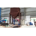 Single Arm Continuous Sand Mixer