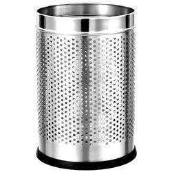 Stainless Steel Perforated Bin