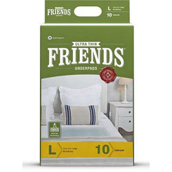 Friends Ultra Thin Underpads