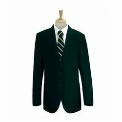 Full Sleeve Boys School Blazer