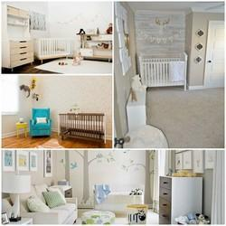 Baby Room Designing