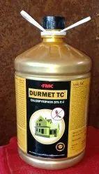 Durmet Tc Anti Termite Chemical