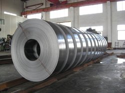 Steel Slit Strips