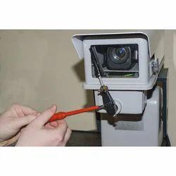 Hikvision CCTV Camera Repairing Services