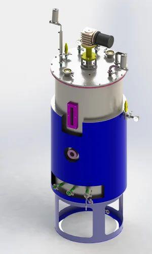 Agitator (mixing Vessel)