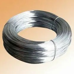 Hot Dipped GI Wire