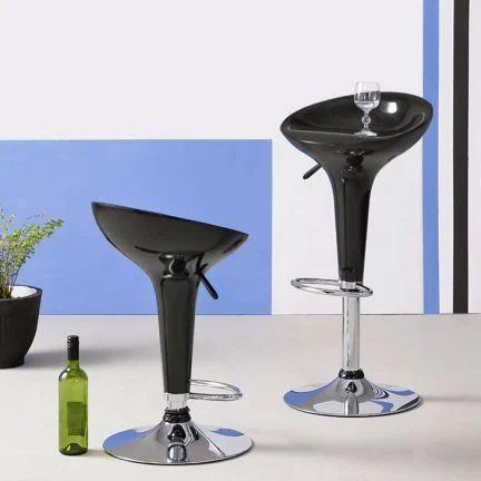 Wondrous Fiber Bar Stool Machost Co Dining Chair Design Ideas Machostcouk