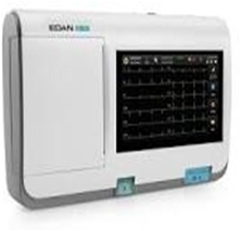 EDAN SE-301 3 Channel ECG Machine