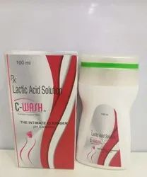Lactic Acid Solution(An Intimate Cleanser)