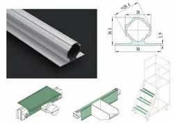 WIPL Aluminum Pipe PC Frame