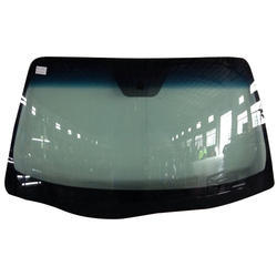 Bus Windscreen Glass