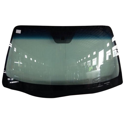 Windscreen Glass - Laminated Windscreen Glass Manufacturer from New