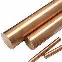 Beryllium Copper Alloy 25 / CuBe2