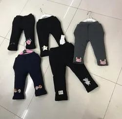 Kids Lower Pants For Winters