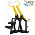 Turbuster Gpl 720 Plate Loaded Pull Down / Hammer Series Gym Equipment /free Weight Machine